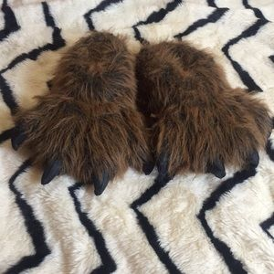 Other - Bear Slippers